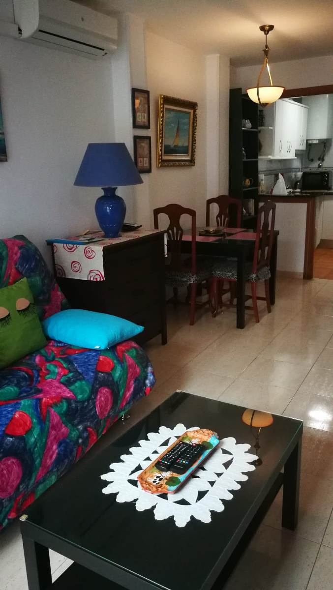 LONG SEASON RENTAL 1 chambre, FUENGIROLA CENTER, COSTA DEL SOL, ESPAGNE